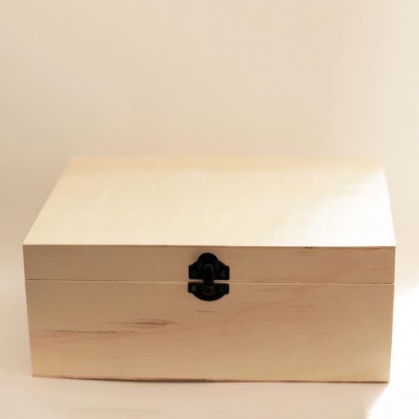 Ruckus Box